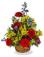 Splendid Memories Bouquet