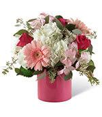 The Sweet Beginnings Bouquet