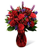 The Love is Grand Bouquet